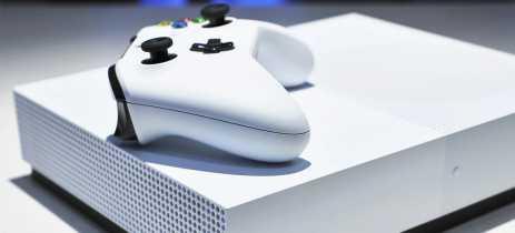 Xbox One S All Digital pode ser lançado amanhã em evento especial da Microsoft [Rumor]