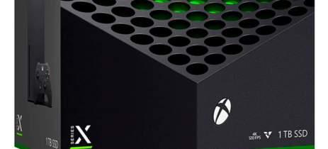 Caixa do Xbox Series X aparece em imagem e destaca gameplay em 4K e até 120 fps