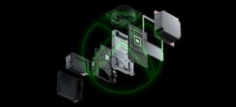 Microsoft revela detalhes de hardware e construção do Xbox Series X!