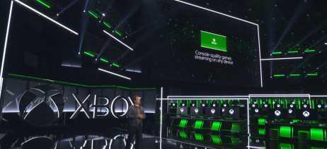 Microsoft anuncia o xCloud, serviço que permitirá jogar games do Xbox One em tablets e smartphones