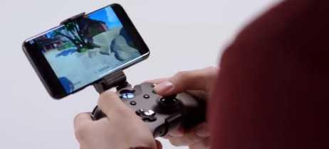 Microsoft fala do xCloud na GDC e explica como levar games do Xbox para smartphones