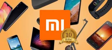 Xiaomi faz 10 anos e Banggood lança várias promoções