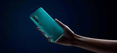 Xiaomi Mi Note 10: veja como é o smartphone de cinco câmeras por dentro