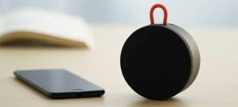 Caixa de som portátil Mi Speaker da Xiaomi será lançada dia 17 de fevereiro