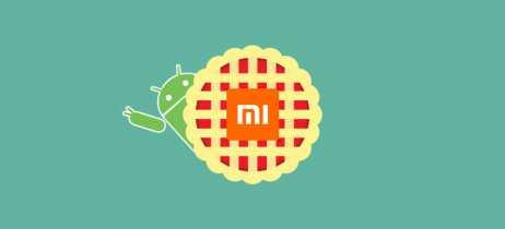 Xiaomi promete Android Pie para o Mi 6X e os Redmi Note 5, 6 Pro e S2 - beta está aberto