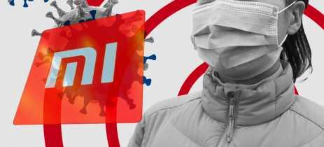 Xiaomi vai fechar temporariamente lojas na China por causa do novo coronavírus