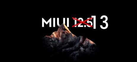 Xiaomi deve atualizar smartphones lançados há 2 anos para a MIUI 13