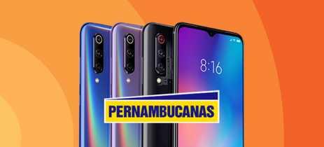 Smartphones Xiaomi podem começar a ser vendidos nas lojas Pernambucanas