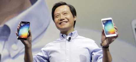 Fundador da Xiaomi recebe bônus de £ 735 milhões - quase o lucro total da empresa