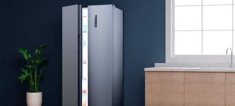 Xiaomi vai lançar três novas geladeiras Mijia em 25 de maio