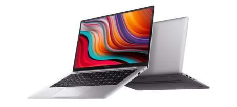 RedmiBooks com processadores Ryzen e novos laptops Xiaomi Mi foram certificados pelo Bluetooth SIG