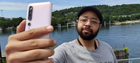 DxOMark avalia câmera de selfie do Xiaomi Mi 10 Pro e dá nota 83