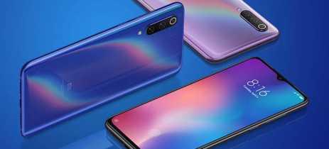 Xiaomi adiciona autenticação de dois fatores para contas Mi