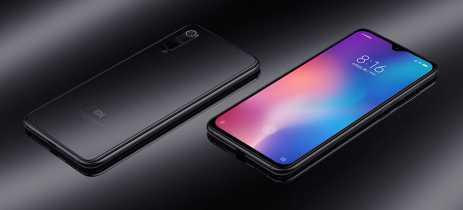 Xiaomi começa a vender Mi 9 SE global, equipado com Snapdragon 712