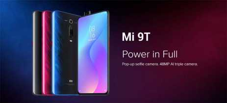 Xiaomi Mi 9T é homologado pela Anatel para venda no Brasil