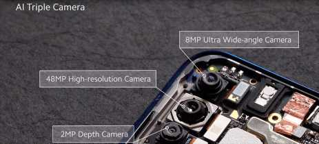 Xiaomi divulga vídeo de desmontagem do novo Mi A3
