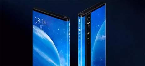 Xiaomi coloca linha Mi Mix e chipsets Surge em espera por enquanto