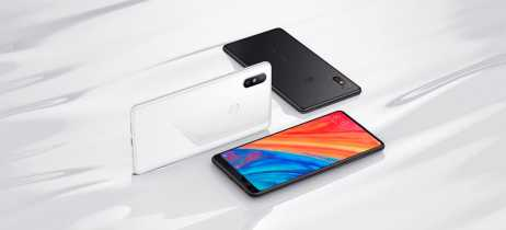 Xiaomi lança oficialmente o Mi Mix 2S com Snapdragon 845 e corpo em cerâmica