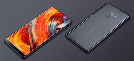 Xiaomi pode lançar novo smartphone sem bordas Mi Mix 2S antes da MWC 2018