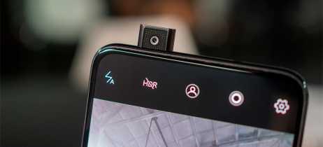 Xiaomi também vai fazer um smartphone com câmera frontal retrátil, talvez o Mi Mix 3