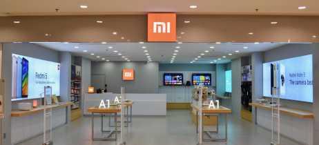Xiaomi está lutando pela marca Mi Store no Brasil