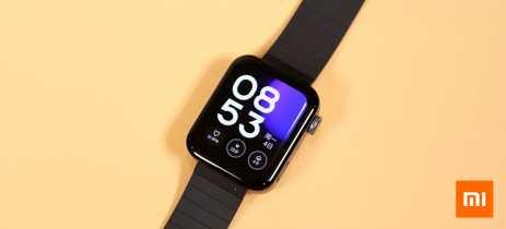 Primeiro update de firmware do Xiaomi Mi Watch traz suporte para iOS
