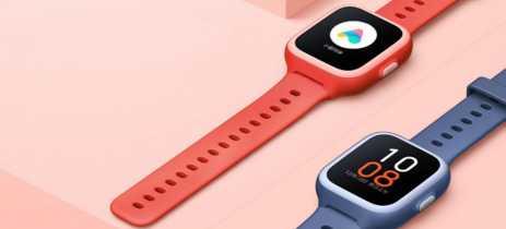 Xiaomi anuncia o Mi Rabbit Children's Watch 2S, seu smartwatch para crianças