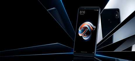 Redmi Note 5 Pro começa a receber o Android Oreo na Índia