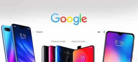 Xiaomi é a marca de smartphones mais pesquisada pelos brasileiros em 2019