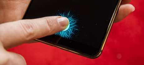 Xiaomi pode levar sensor de digitais na tela para celulares mais baratos em 2020
