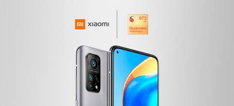 Xiaomi Mi 11 será o primeiro smartphone com Snapdragon 875 fabricado na China