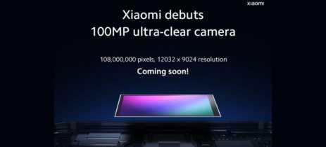 Celular da Xiaomi com 108MP aparece em teste de performance - codinome: