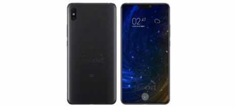 Renderização em vídeo mostra como será o Xiaomi Mi 7, que deve custar a partir de US$ 440