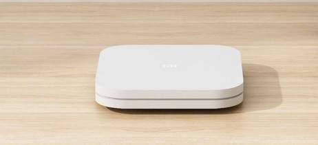 Xiaomi mostra a Mi Box 4S, sua nova TV Box que chega amanhã