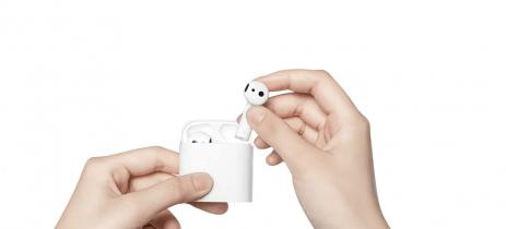Fones de ouvido Xiaomi Air 2 TWS Bluetooth chegam por US$ 58 (~R$ 240)