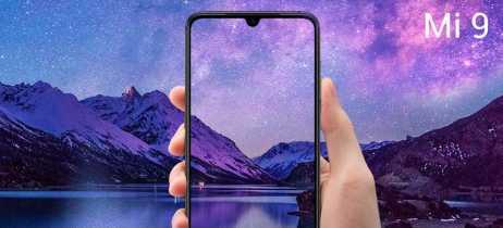 Xiaomi divulga fotos e especificações do Mi 9 no Twitter