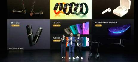 Evento da Xiaomi revela Mi Smart Band 5, Mi TV Stick, monitor gamer e mais
