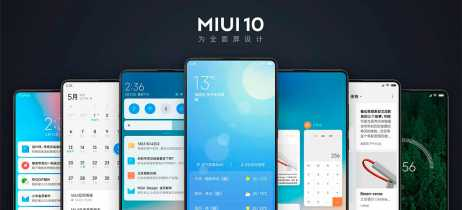 Atualização para interface MIUI 10 chega para mais 20 smartphones