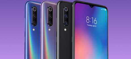 Xiaomi Mi 9 global começa a ser vendido por sites chineses a partir de U$499,99