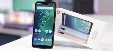 Análise em vídeo: Xiaomi Mi A2 Lite - opção econômica do A2 baseado no Android One