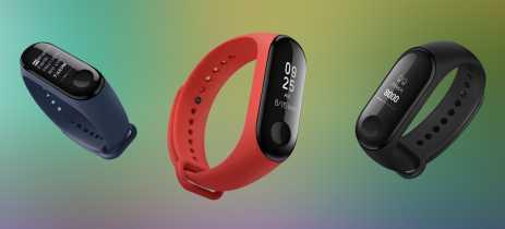 O que esperar da Xiaomi Mi Band 4 e quando deve ser lançada?