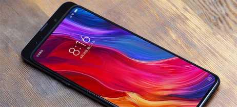 Xiaomi Mi Mix 3 deve trazer botão dedicado para Xiao AI
