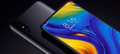 Xiaomi Mi Mix 4 pode chegar com suporte a carregamento rápido de 45W [RUMOR]