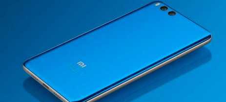 Celular Xiaomi Mi Note 10 pode ser lançado no final de outubro