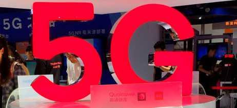 Xiaomi passa a OnePlus e anuncia o primeiro smartphone com 5G do mundo
