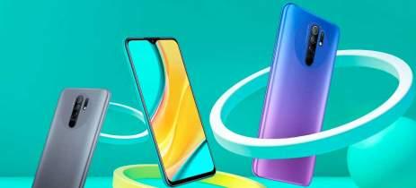 Xiaomi anuncia Redmi 9, Redmi 9C e Redmi 9A a partir de US$ 105