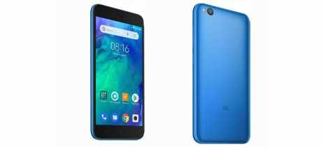 Xiaomi Redmi Go chega com Android 8.1 Oreo Go pelo equivalente a R$ 340