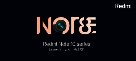 É OFICIAL: Redmi Note 10 terá versão de câmera com sensor de 108MP