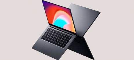 Xiaomi lança RedmiBook com AMD Ryzen e SSD de até 1TB