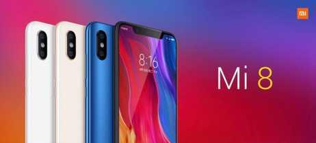 Xiaomi Mi 8 vence Galaxy S9+ em teste de fotos DxOMark